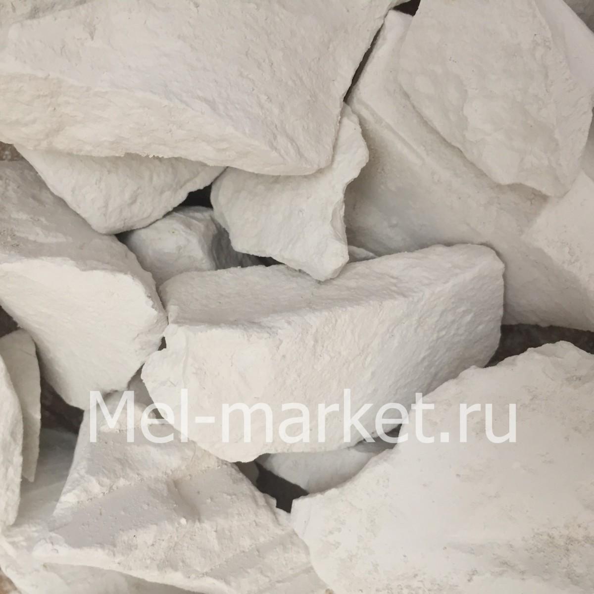 """Мел """"Снежок"""" - 500гр"""