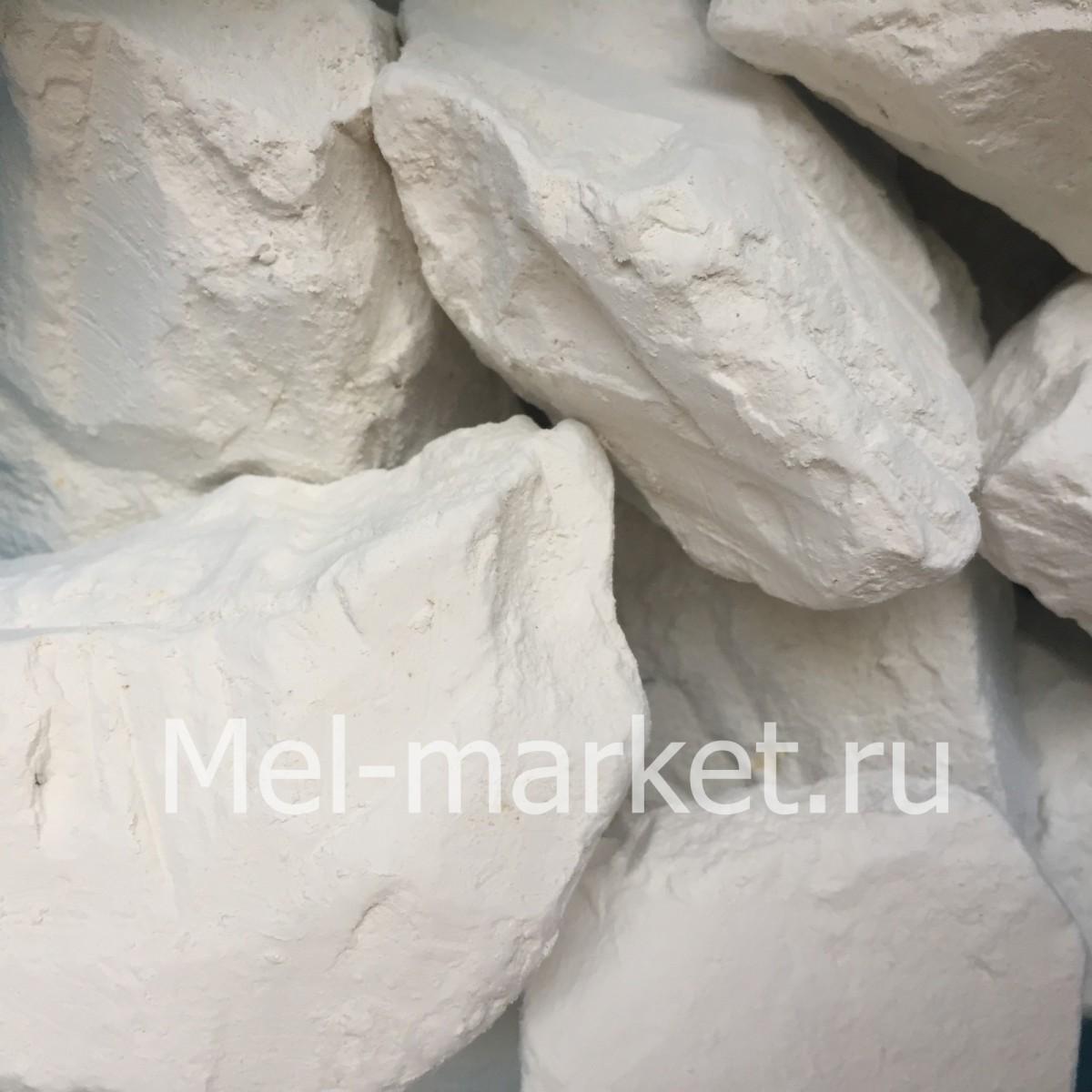 "Мел ""Новый Оскол"" - 1кг"